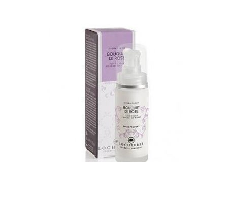 Locherber Bouquet Rose Rose Cr 30Ml