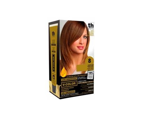 TH Vitalia Color Kit N8