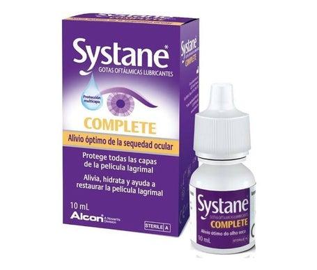 Systane Complete Collirio 10ml