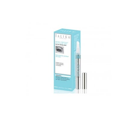 Talika Eye Detox Gel 5ml