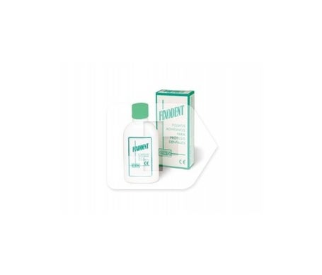 Fixodental Puders 17g