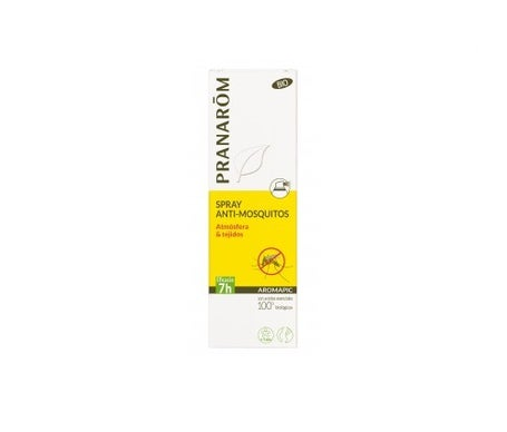 Pranarôm Aromapic spray antimosquitos 100ml