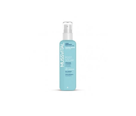 Mussvital Solar After-Sun Spray 200ml