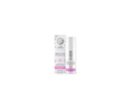 Natura Siberica Day Light Creme