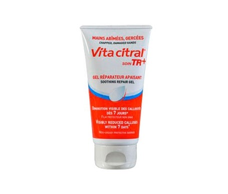 Gel reparador Vita Citral Soin Tr 75ml