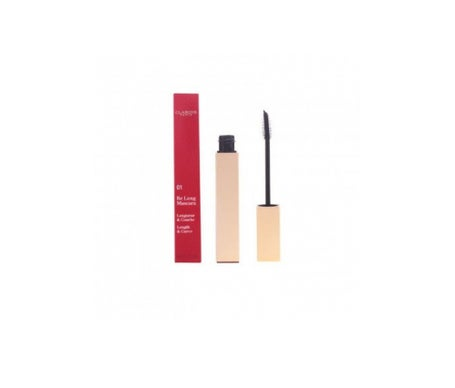 Clarins Be Long Mascara De Pestañas 01