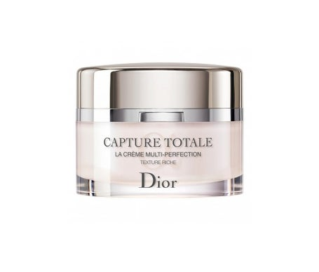 Dior Capture Totale La Crème Multi-perfection Texture Riche Crea Crea