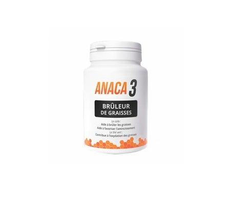 Anaca3 Queimador de gorduras 60 grânulos