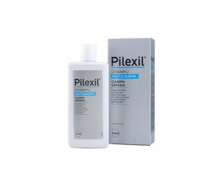 Pilexil® champú anticaspa grasa 300ml