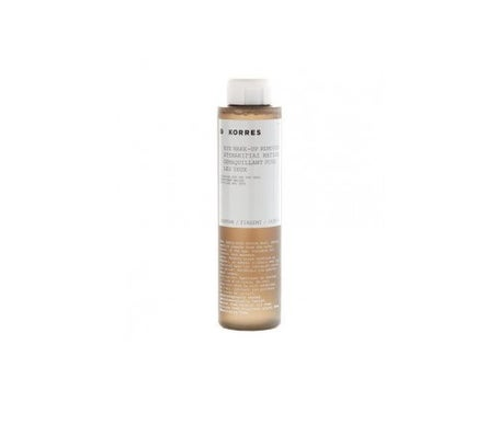 Korres Eye Makeup Remover Lotion 200ml