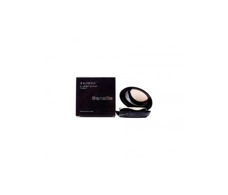 Sensilis Sublime Silk Make Up Schwarz Ton Creme 11ml