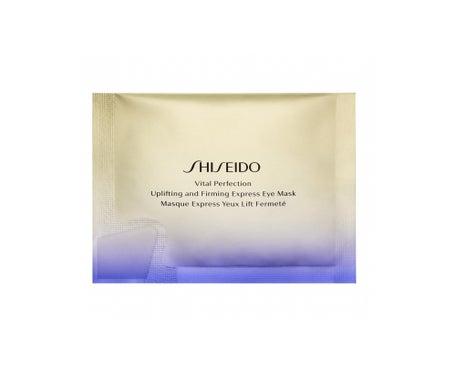 Masque de perfection vitale Shiseido 1 unité
