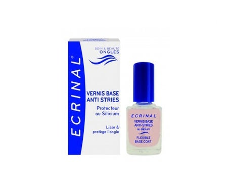 Esmalte base esmalte anti-estrias 10ml