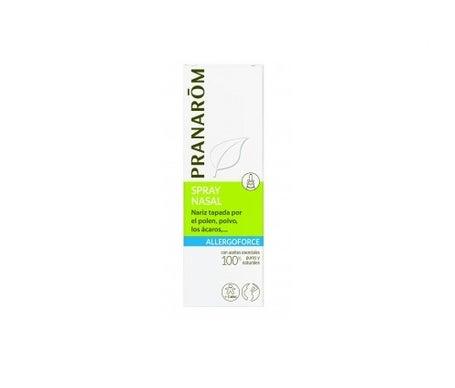 Pranarôm Allergoforce spray nasal 15ml