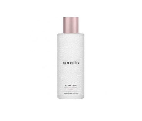 Sensilis Ritual Care Tonic Sensilis Hydro-nutritive 200 Ml