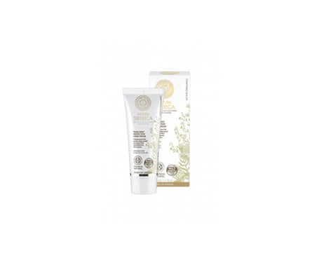Natura Siberica Taiga hand cream for daily care cosmos natural 75 ml