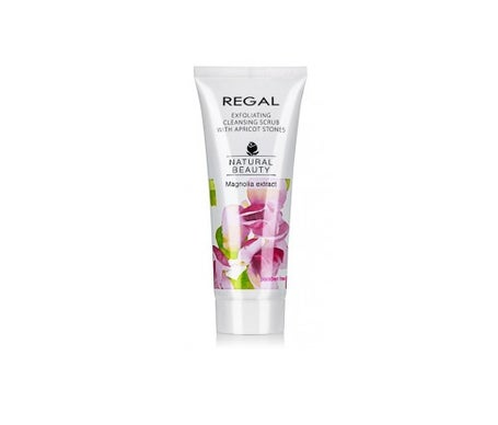 Regal Natural Beauty Peeling Knochenreiniger Aprikose 100ml