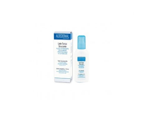 Aloedermal leche tonificante 200ml