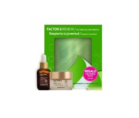 Sesderma Coffret Factor G Renew