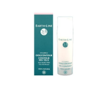 Earth Line eye contour 30ml