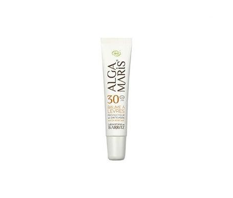 Algamaris Baume solaire pour les lèvres SPF30+ 15ml