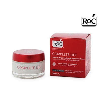 ROC® Complete Lift Nachtcreme 50ml