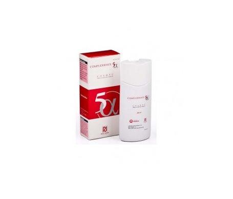 Complidermol 5Alfa perdita di capelli shampoo 200ml