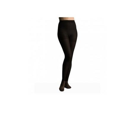 Viadol Pantyhose normal compression Va 40 black medium size black black