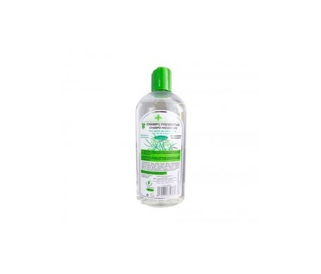 Rueda Farma Junior prevention shampoo 300ml