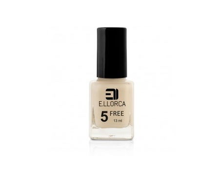 E. Cry Nail Polish Nº36