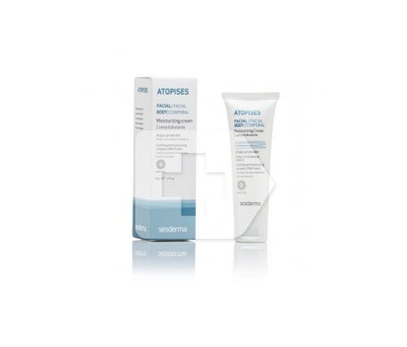 Sesderma Atopises moisturizing cream 50ml