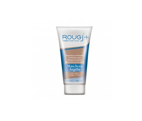 Rougj mascarilla purificadora 50ml