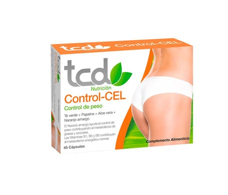 Tcd Control-Cel