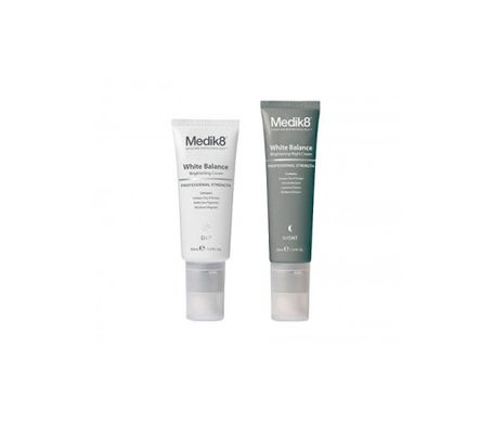 Medik8 White Balance Duo 30ml / 30ml