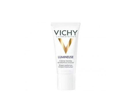 VICHY LUMINEUSE 01 COLORED CREAM TOTAL BRIGHTNESS 30ML