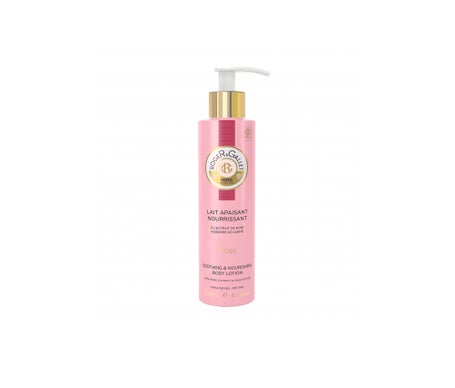 Roger&Gallet Rose leche fundente 200ml