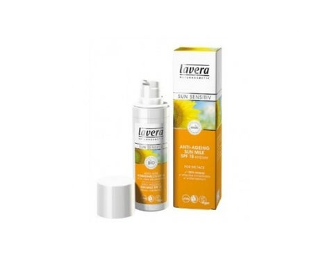 Crema anti-età primaverile SPF15 30ml