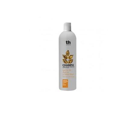 Th Pharma Oatmeal & Royal Jelly Shampoo Xxl 1l