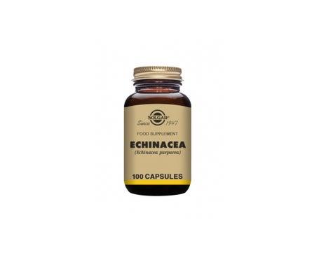 Solgar Equinacea 100cáps