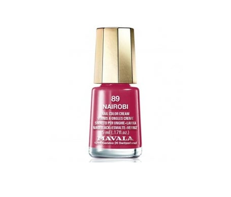 Mavala Nairobi enamel (colour 89) 5ml