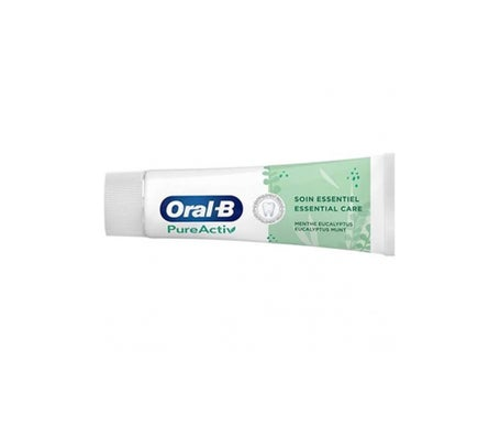 Oral B Pureavtiv Essent Care 75Ml