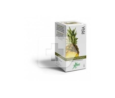 Aboca® Phytokonzentrierte Ananas 50 Stück