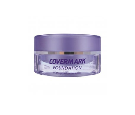 Covermark Foundation Base Nº8 15ml