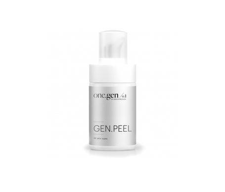 Gen Peel progressive mikropeeling creme 50ml