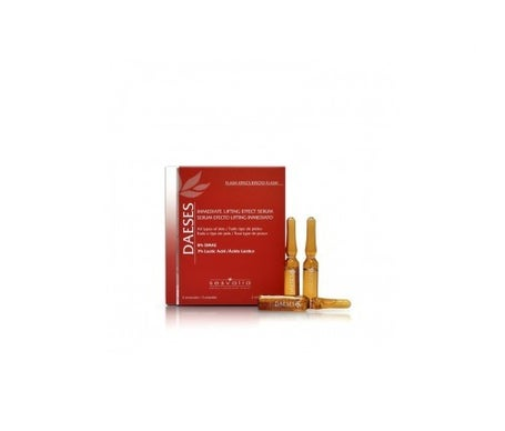 Sesderma Daeses Lifting Inmediato sérum 5ampx2ml