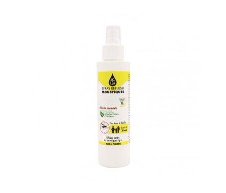 LCA Spray Repelente de Mosquitos 150ml
