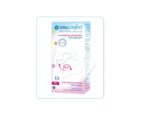 Farmaconfort Salvaslip Flex 30uds