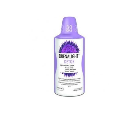 Dietmed Drenalight Clean 600 Ml.