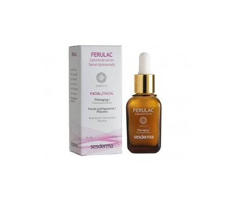 Liposomal Ferulac sérum anti-âge 30ml