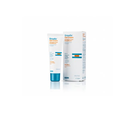 Ureadin™ Hydration gel moisturising cream 50ml